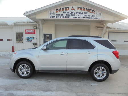 2011 Chevrolet Equinox 2LT FWD**1 Owner/Low Miles/Heated Leather** for Sale  - 4423  - David A. Farmer, Inc.