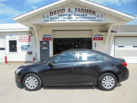 2011 Chevrolet Cruze LS 4 Door**1 Owner** for Sale  - 4514  - David A. Farmer, Inc.