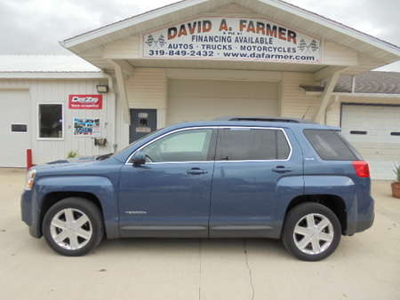 2011 GMC TERRAIN SLE 2 FWD**Heated Seats/Low Miles** for Sale  - 4348  - David A. Farmer, Inc.