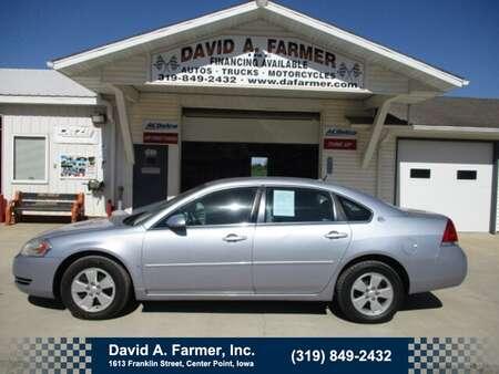 2006 Chevrolet Impala LT 4 Door**2 Owner/Low Miles/97K** for Sale  - 4986  - David A. Farmer, Inc.