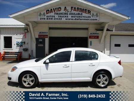 2005 Chevrolet Cobalt LS 4 Door**Low Miles** for Sale  - 4753  - David A. Farmer, Inc.