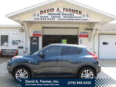 2011 Nissan Juke SV AWD**Low Miles/96K** for Sale  - 5031  - David A. Farmer, Inc.