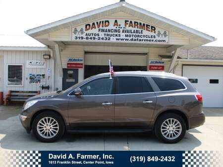 2009 Buick Enclave CXL AWD**Low Miles/101K/Navigation/Loaded** for Sale  - 5039  - David A. Farmer, Inc.