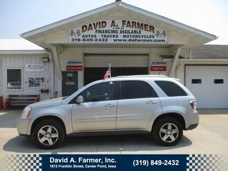 2008 Chevrolet Equinox LT AWD**1 Owner/Low Miles/59K** for Sale  - 5026  - David A. Farmer, Inc.
