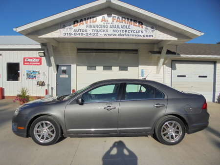2012 Ford Fusion SEL 4 Door**Low Miles/Loaded** for Sale  - 4350  - David A. Farmer, Inc.
