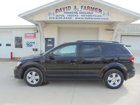 2016 Dodge Journey SE 4 Door**1 Owner** for Sale  - 4443  - David A. Farmer, Inc.