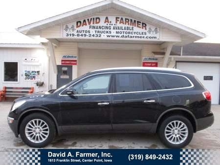 2011 Buick Enclave CXL AWD**Loaded/Low Miles** for Sale  - 4793  - David A. Farmer, Inc.