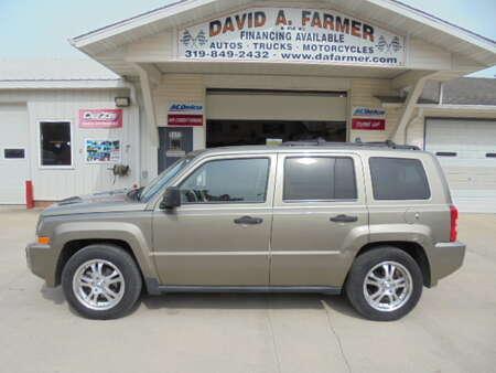 2008 Jeep Patriot Sport 4 Door 4X4**Low Miles** for Sale  - 4530  - David A. Farmer, Inc.