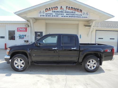 2009 Chevrolet Colorado  - David A. Farmer, Inc.