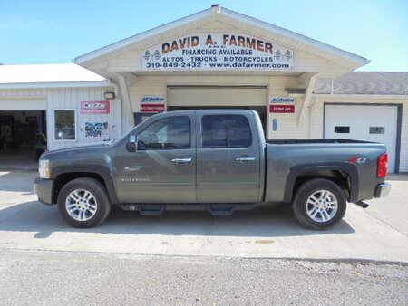 2011 Chevrolet Silverado 1500 LT Crew Cab 4X4 Z71**Remote Start/New Tires** for Sale  - 4540  - David A. Farmer, Inc.