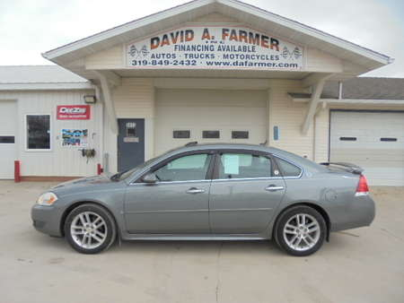 2009 Chevrolet Impala LTZ 4 Door**1 Owner/Low Miles** for Sale  - 4440  - David A. Farmer, Inc.