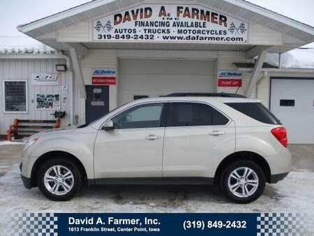 2014 Chevrolet Equinox 4 Door LT FWD for Sale  - 4878  - David A. Farmer, Inc.