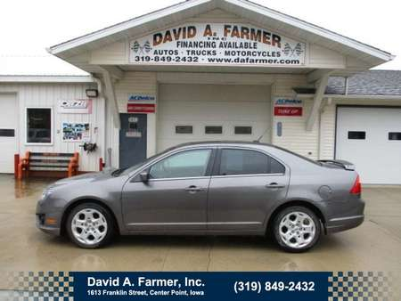 2011 Ford Fusion SE 4 Door**Low Miles/Sunroof** for Sale  - 4782  - David A. Farmer, Inc.