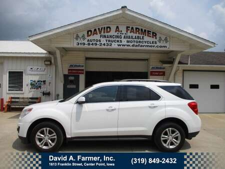 2014 Chevrolet Equinox LT AWD**1 Owner/Low Miles/105K** for Sale  - 5011  - David A. Farmer, Inc.