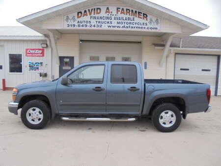2006 Chevrolet Colorado 2LT Crew Cab 4X4  **1 Owner** for Sale  - 4439  - David A. Farmer, Inc.