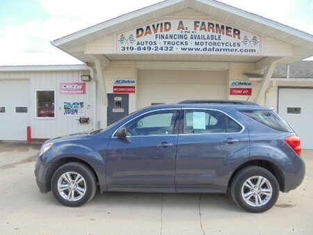 2013 Chevrolet Equinox LS FWD**Low Miles/Sharp** for Sale  - 4578  - David A. Farmer, Inc.