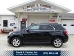 2016 Chevrolet Equinox  - David A. Farmer, Inc.