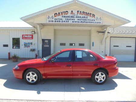 2004 Chevrolet Cavalier LS 4 Door FWD**Low Miles** for Sale  - 4271  - David A. Farmer, Inc.