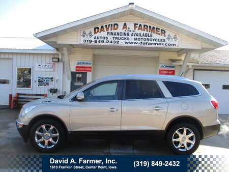 2010 Buick Enclave CXL FWD**Loaded/Low Miles** for Sale  - 4800  - David A. Farmer, Inc.