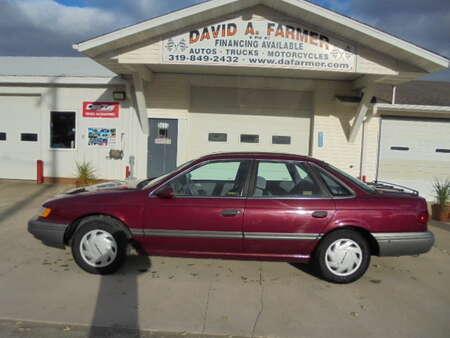 1992 Ford Taurus GL 4 Door**New Tires/Nice** for Sale  - 4354-1  - David A. Farmer, Inc.