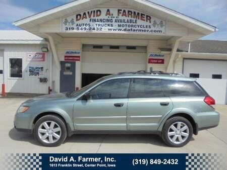 2009 Subaru Outback I Special Edition AWD**Low Miles/Heated Seats** for Sale  - 4671  - David A. Farmer, Inc.