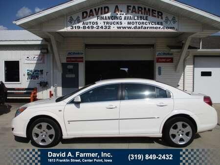 2007 Saturn Aura XE 4 Door**Low Miles** for Sale  - 4767  - David A. Farmer, Inc.