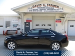 2013 Cadillac ATS  - David A. Farmer, Inc.