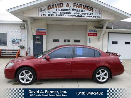 2005 Nissan Altima SE 4 Door**1 Owner/Low Miles/Sunroof** for Sale  - 4915  - David A. Farmer, Inc.