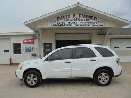 2005 Chevrolet Equinox LS AWD for Sale  - 4461  - David A. Farmer, Inc.