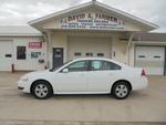 2011 Chevrolet Impala LT 4 Door**2 Owner/Low Miles**  - 4446  - David A. Farmer, Inc.