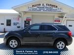 2013 Chevrolet Equinox  - David A. Farmer, Inc.