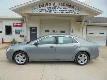 2008 Chevrolet Malibu LS 4 Door**1 Owner/Low Miles** for Sale  - 4322  - David A. Farmer, Inc.