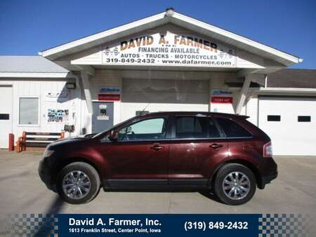 2010 Ford Edge Limited FWD**Heated Leather/Sunroof** for Sale  - 4899  - David A. Farmer, Inc.