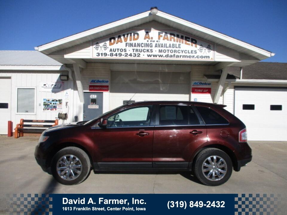 2010 Ford Edge  - David A. Farmer, Inc.