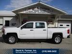 2014 Chevrolet Silverado 1500  - David A. Farmer, Inc.