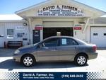 2006 Toyota Corolla  - David A. Farmer, Inc.