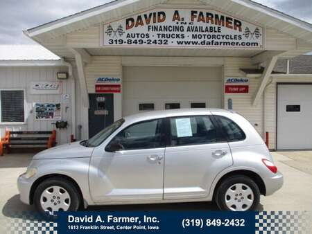 2007 Chrysler PT Cruiser Base 4 Door**Local Trade/Low Miles** for Sale  - 4867-2  - David A. Farmer, Inc.