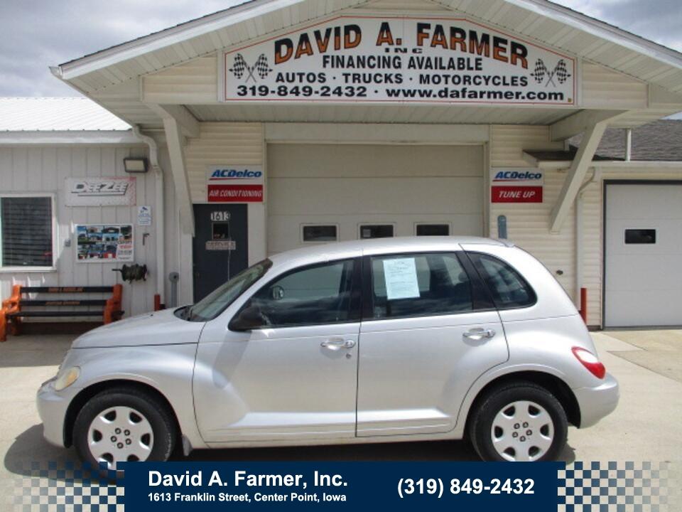 2007 Chrysler PT Cruiser  - David A. Farmer, Inc.