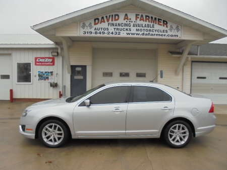 2012 Ford Fusion SEL 4 Door**Loaded/New Tires** for Sale  - 4395  - David A. Farmer, Inc.
