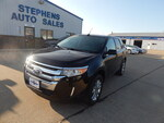 2013 Ford Edge  - Stephens Automotive Sales
