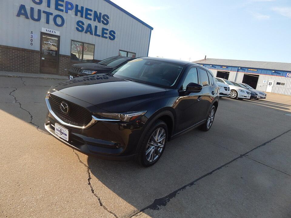 2019 Mazda CX-5  - Stephens Automotive Sales