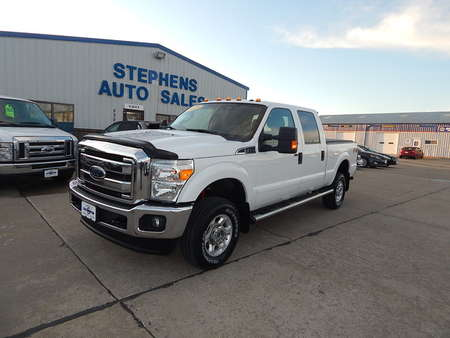 2016 Ford F-250 XLT for Sale  - A86337  - Stephens Automotive Sales