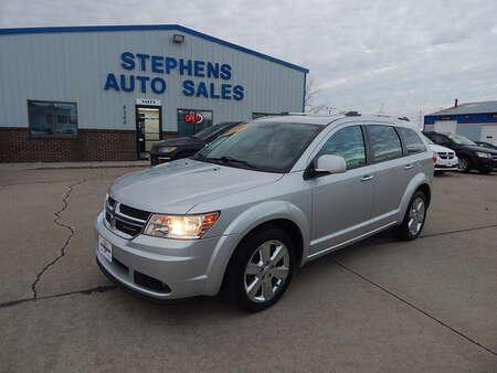 2011 Dodge Journey LUX for Sale  - 12T  - Stephens Automotive Sales