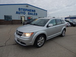 2011 Dodge Journey  - Stephens Automotive Sales