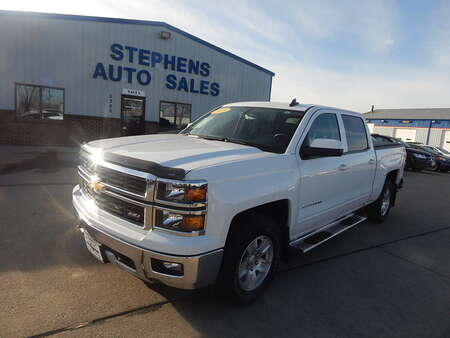 2015 Chevrolet Silverado 1500 LT for Sale  - 479799  - Stephens Automotive Sales