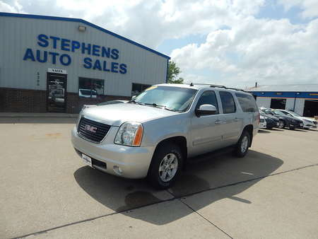 2013 GMC Yukon XL SLT for Sale  - 17U  - Stephens Automotive Sales