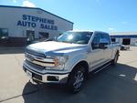 2019 Ford F-150  - Stephens Automotive Sales