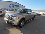 2012 Ford F-150  - Stephens Automotive Sales