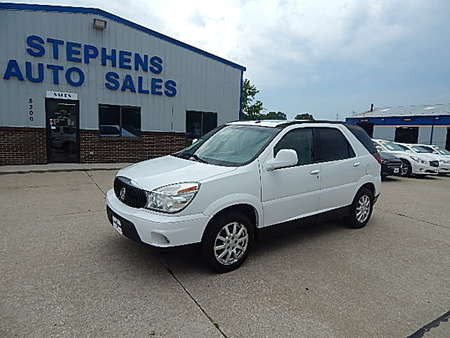 2006 Buick Rendezvous  for Sale  - 4S  - Stephens Automotive Sales