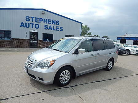 2010 Honda Odyssey EX-L for Sale  - 11U  - Stephens Automotive Sales